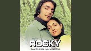 Gambar cover Kya Yahi Pyar Hai (Rocky / Soundtrack Version)