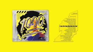 Hugo Toxxx - Nevolej feat. Dollar Prync (Album 1000 Official Audio)