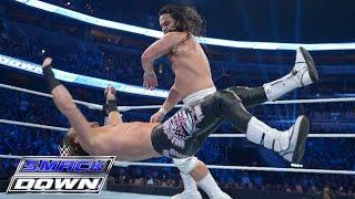 Dolph Ziggler vs. Bo Dallas: SmackDown, December 31, 2015