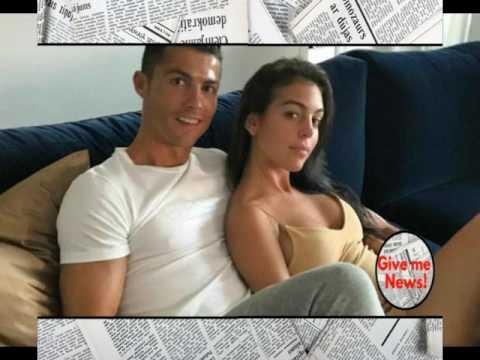 Ronaldo ya quería ser padre de nuevo antes de conocer a Georgina!