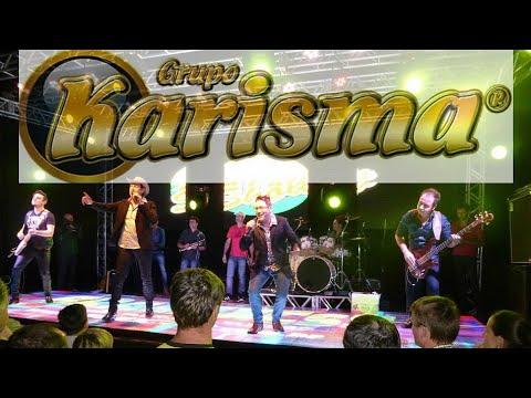 banda karisma ponto g