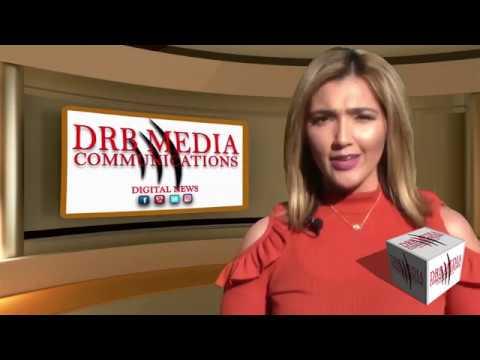 DRB MEDIA COMMUNICATIONS DIGITAL NEWS(041418) TRUCK   TRAIN CRASH IN MONAHANS, TEXAS