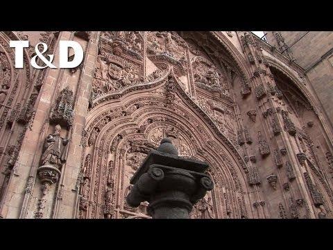 Salamanca - Spagna