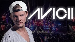RETURN OF AVICII (TUTORIAL)