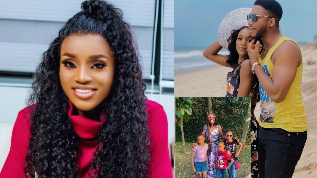 Download WATCH Yoruba Actress Bukunmi Oluwashina, Her Lover And 10 Things You Never Knew