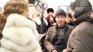 NL International в фильме «Ёлки-3»