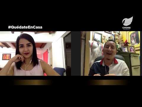 Hablemos en Casa - Episodio 24 - Wenceslao Muñoz