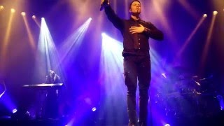 Kamelot - End of Innocence (Live piano version @ Zwolle NL 24-04-2016) [Lyrics included]