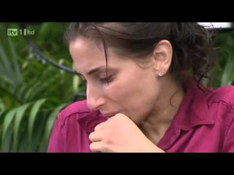 I'm a Celebrity...Get Me Out of Here! (UK series 12 ...