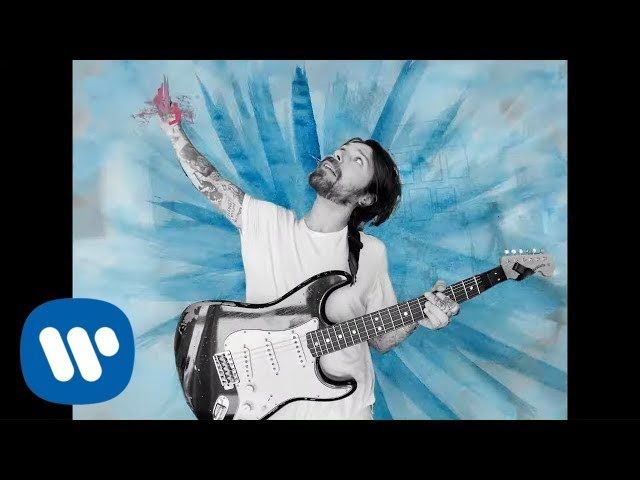 Biffy Clyro - Tiny Indoor Fireworks (Official Video)