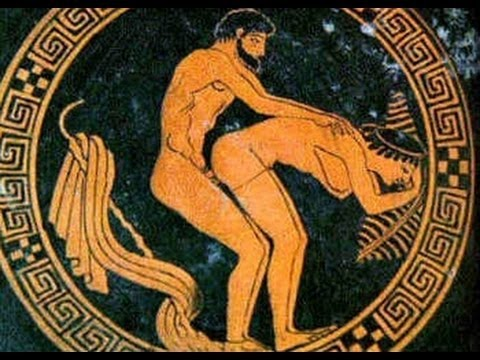 Ancient Egyptian sexual customs - NEW HISTORY CHANNEL Documentary Espanol