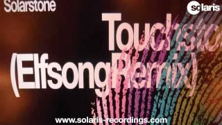 Solarstone - Touchstone (Elfsong Remix)