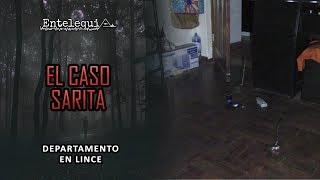 EL CASO SARITA: Investigación Paranormal