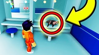 TOP 10 BEST MAD CITY *SECRETS* Roblox Mad City
