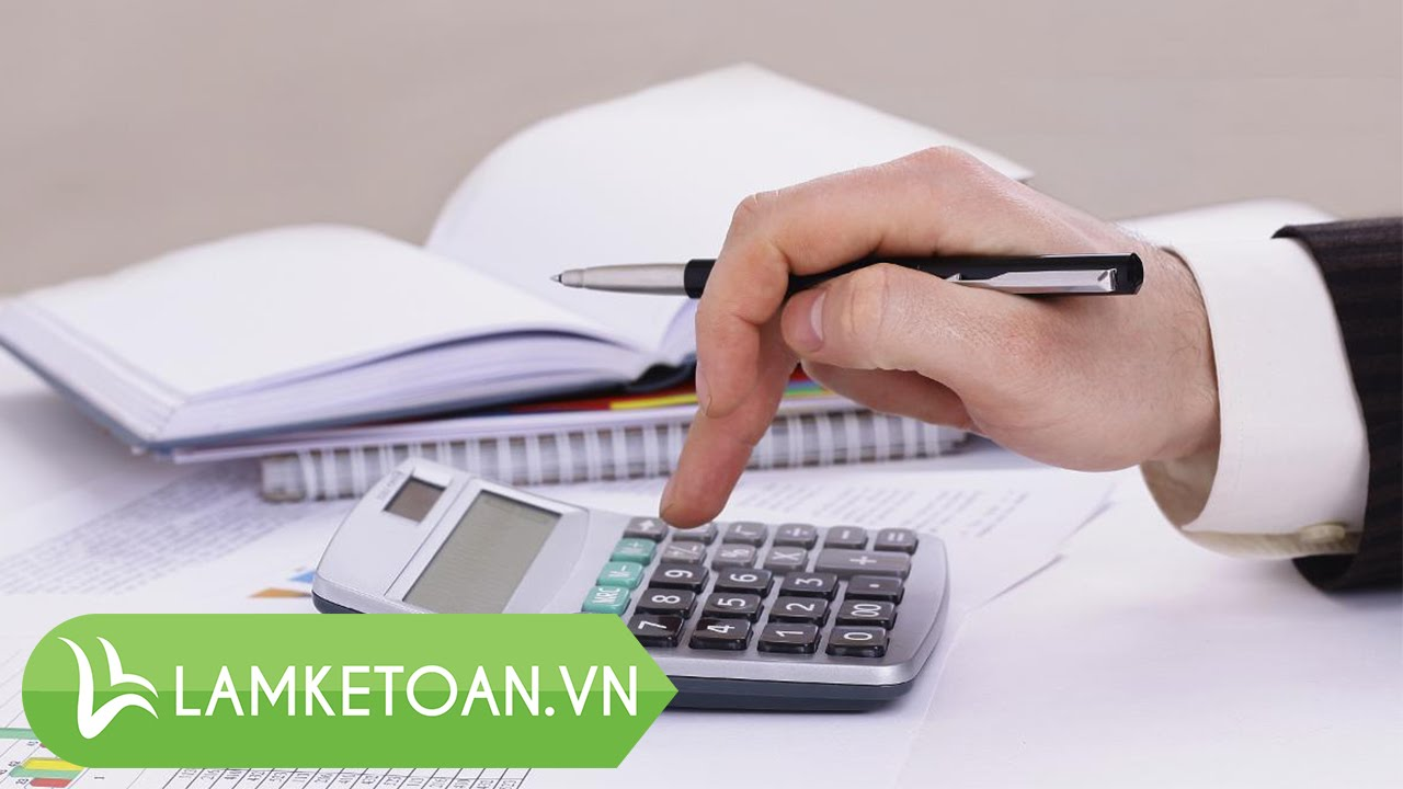 Cách làm kế toán công nợ - Lamketoan.vn