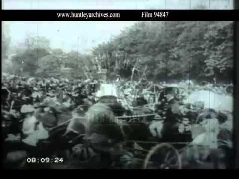 Paris Carnival, 1895 - Film 94847