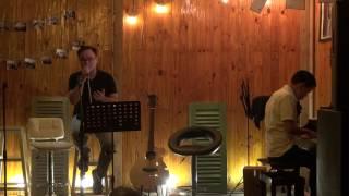 """Chỉ còn lại tình yêu - Vin Phạm[Đêm nhạc """"Tôi, ta và tình"""" - Xương Rồng Coffee & Acoustic]"""