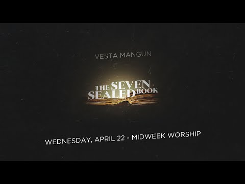 Wednesday, April 22, 2020 – 7:00pm