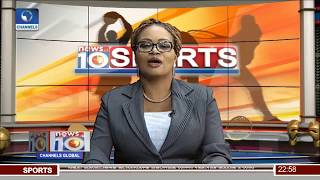 News@10: Channels Int'l Kids Cup Final To Hold At Campos Square, Lagos 26/05/17 Pt.4