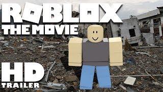 ROBLOX The Movie- TRAILER #2 (Fan-Made in SFM)