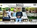 MAD BLACK | New Gujarati Rap Song | Prruthvish Dave | Sonik