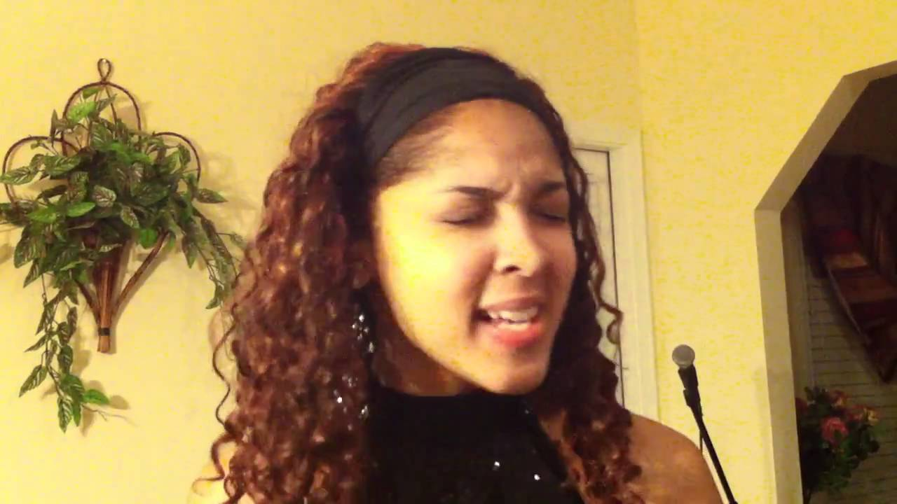 jekarra singing keri hilson breaking point youtube