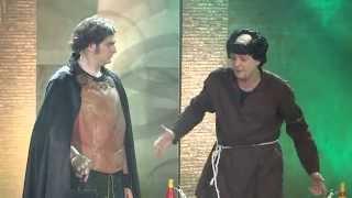 """Kabaret Smile - Bitwa pod Grunwaldem (DVD """"Warto rozmawiać"""")"""