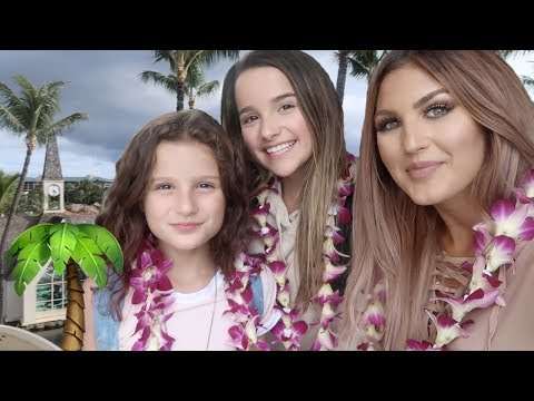 Welcome to Hawaii 🌴 (WK 343.2) | Bratayley