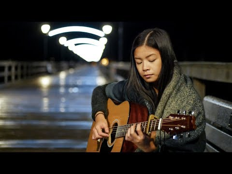Too Good at Goodbyes - Sam Smith (Cover by Andrea Tabo)