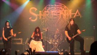 Sirenia - My Mind
