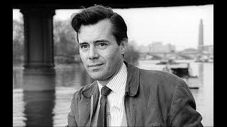 Dirk Bogarde, 78 (1921-1999), UK actor
