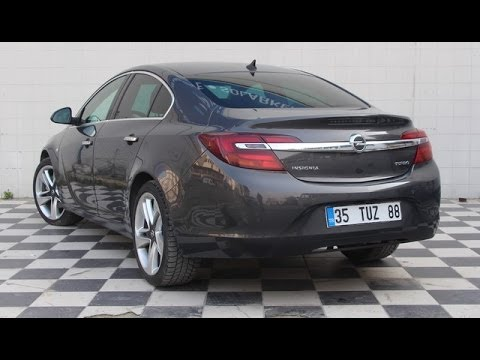 test opel insignia 1 6 turbo youtube. Black Bedroom Furniture Sets. Home Design Ideas