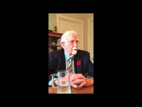 Interview with Mr Bill Milligan