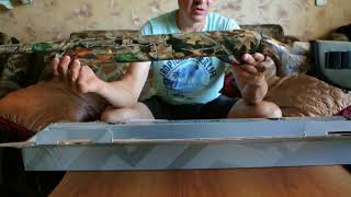 ATA NEO 12R Обзор ружья