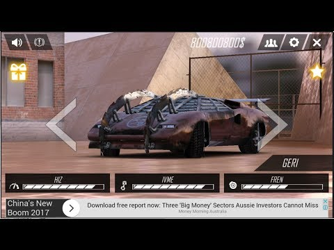 android oyun club real car parking 2