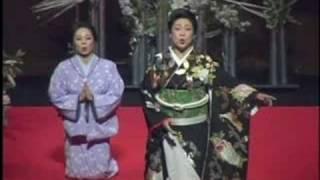ドン・チマッティ (Don Cimatti) :オペラ『細川ガラシア (ガラシャ) 』より第3幕その5(小栗克裕 (Ka