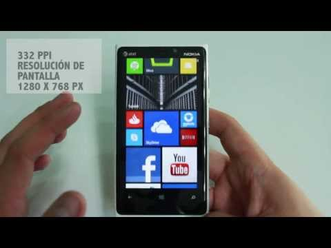 Lumia 920 Review