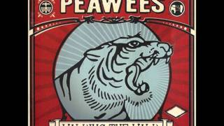 Peawees - Wild About You