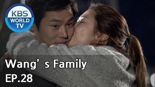 Wang's Family | 왕가네 식구들 EP.28 [SUB:ENG, CHN, VIE]