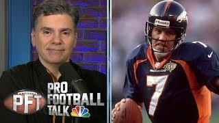 PFT Draft: Best NFL 'old guy' seasons   Pro Football Talk   NBC Sports