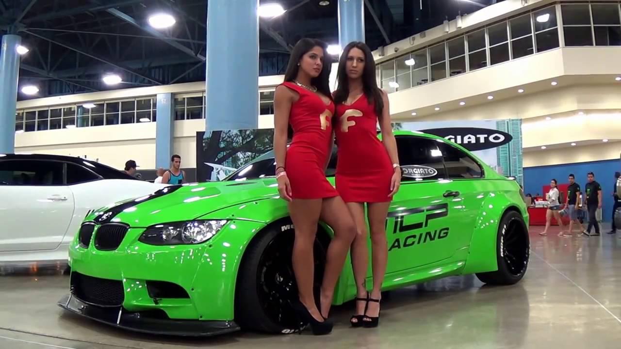 Hot Cars  Hot Girls Supercars Custom Tuning And More Dub -2889