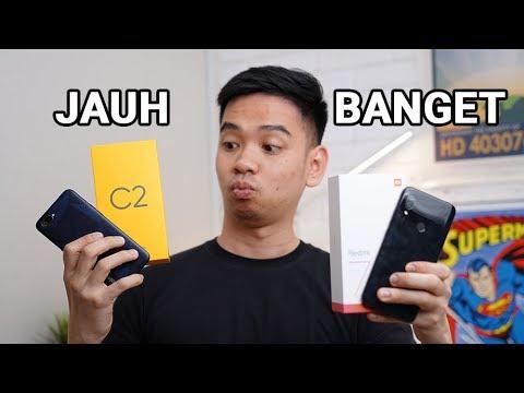 Kemarin Bang Bewok udah unboxing realme C15 bahkan review realme C15. Kali ini Bang Bewok bakalan be.
