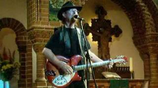 Roger McGuinn I Feel A Whole Lot Better
