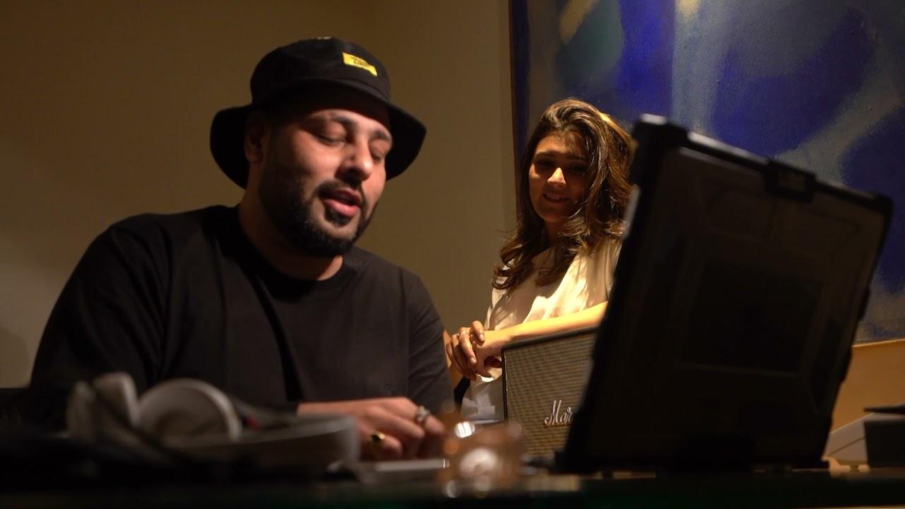 Paani Paani - Behind The Scenes | Teaser | Badshah | Jacqueline Fernandez | Aastha Gill
