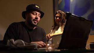 Paani Paani - Behind The Scenes   Teaser   Badshah   Jacqueline Fernandez   Aastha Gill
