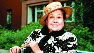 Инна Ульянова: трагическая судьба «Маргариты Хоботовой»