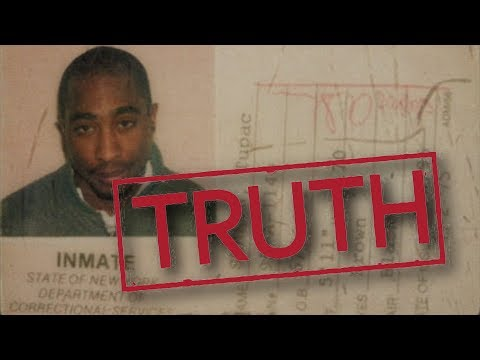 The TRUTH About What Happened To Tupac In Prison - Clip