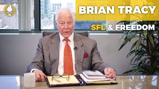 Brian Tracy on the Future of Freedom