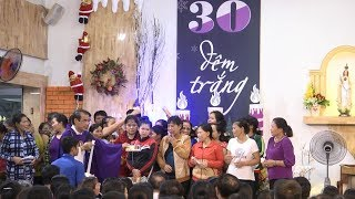 GDTM - Bài giảng Lòng Thương Xót Chúa ngày 4/12/2017