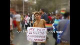 LGBT PRIDE INDIA - You are not alone